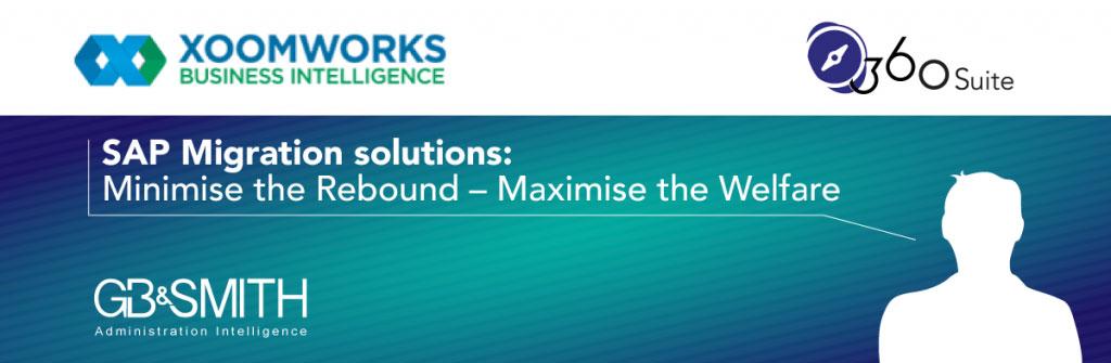 SAP Migration solutions