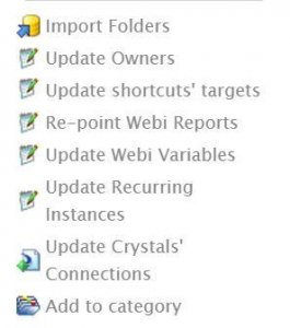 navigate-webi-report