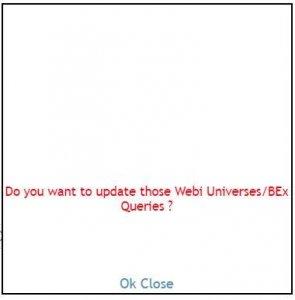 update-webi