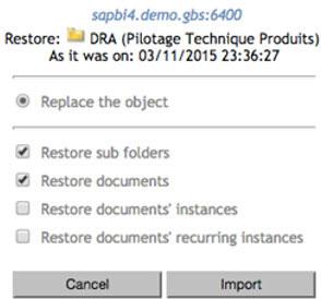 restore-dra