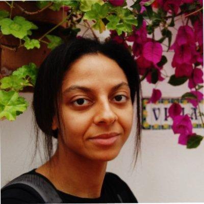 Yasmina Couty