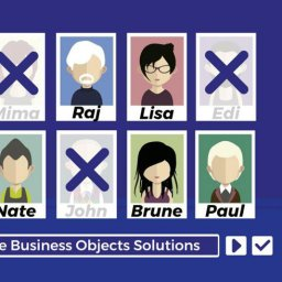 business objects user account recertification