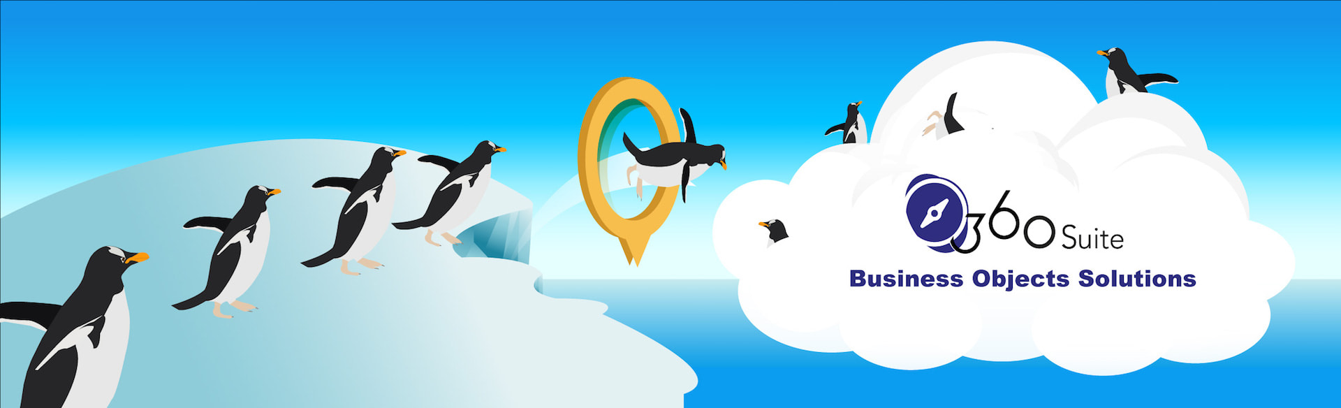 Business Objects Cloud Migration
