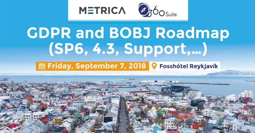 gdpr-bobj-roadmap-metrica