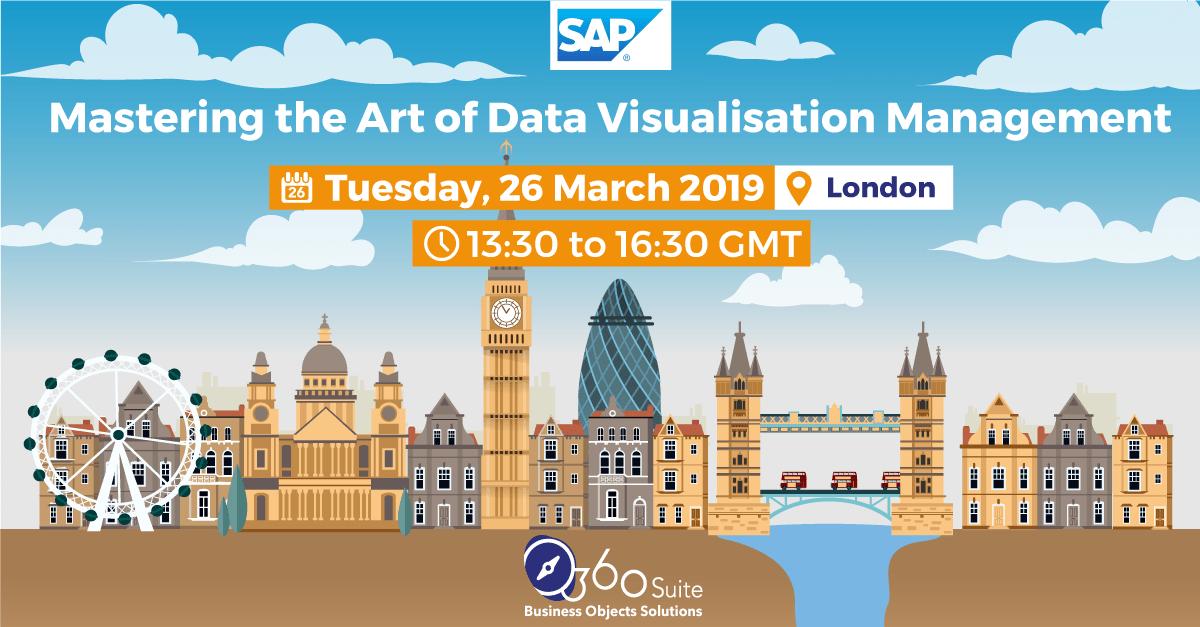 event-london-data-visualisation-management