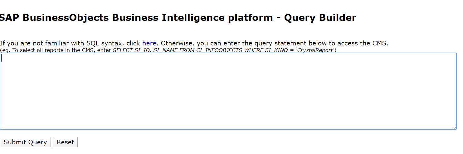 query-builder-platform