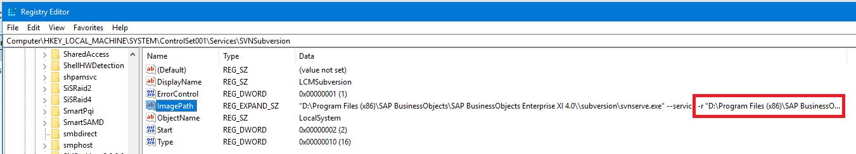 Control Your SAP BOBJ Version Management