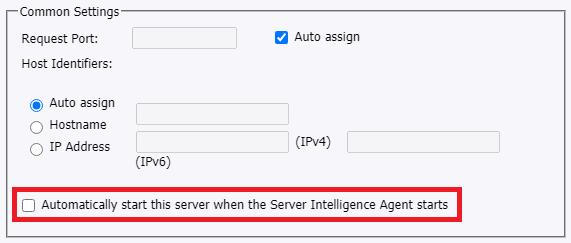 "Disable ""auto-start"" On Your SAP BOBJ Servers"