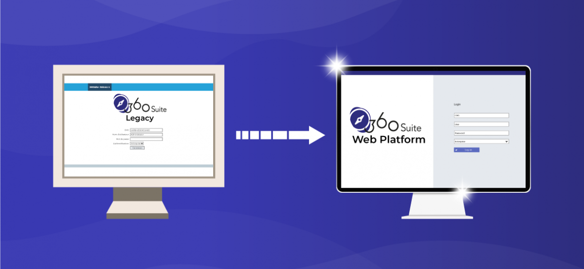 9 Reasons Why You Should Move To The New 360Suite Web Platform