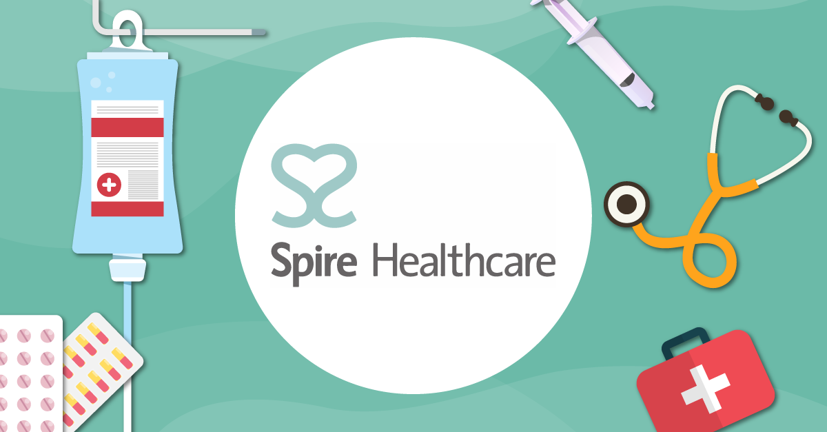 continuous testing spire healthcare