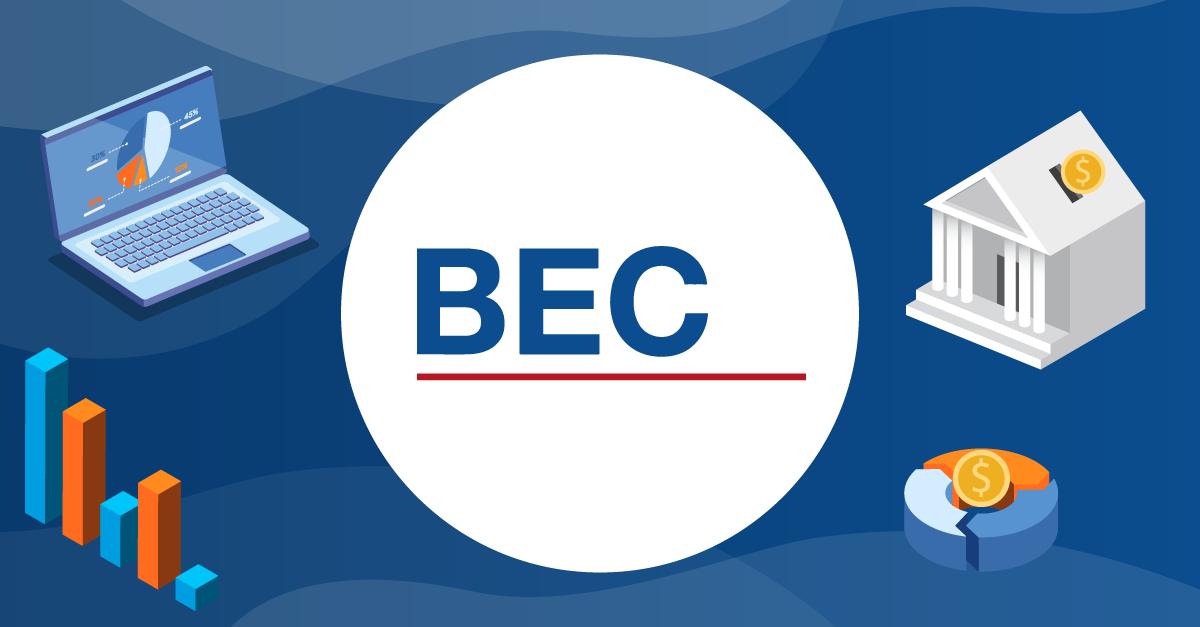 BEC Financial Technologies