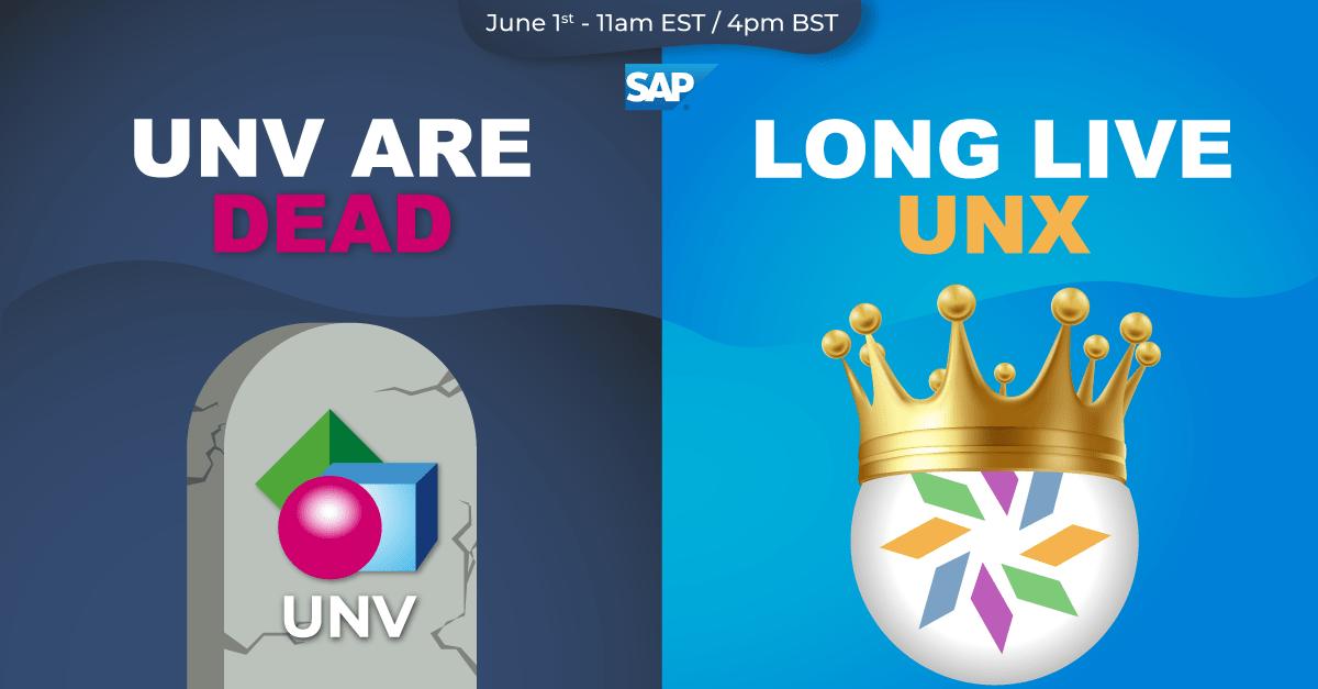 unv-are-dead-long-live-unx